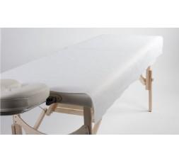 Papiertücher aus Vlies Stoff, 70x20cm, 100 stück