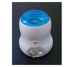 Sterilizer with quartz balls, 250gr balls included