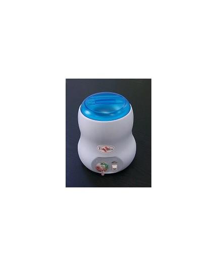 Sterilizer with quartz balls, 250gr balls included