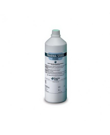 Product to sterilize the instruments, 1000ml