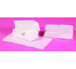 Manucure tissues in TNT, 20x30 cm, 50 pieces