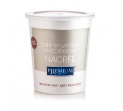 Liposoluble wax Micromica Pearly, 700ml