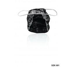Slips homme Noir, 100 pièces