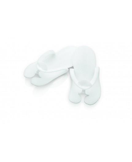 Sandales en Polyéthylène, 50 pièces (25 paires)