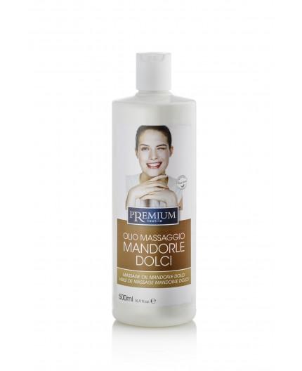 Süßmandel Massageöl, 500 ml