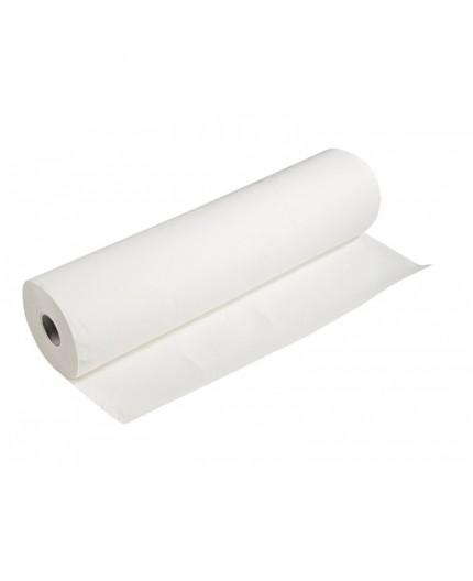 Rouleau Papier 2 Voiles Gauffrés, 59cm, x 100m
