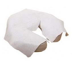 Einmal Nasenschlitztücher für Liege, 100 Stück