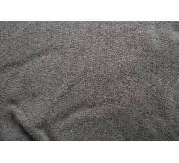 Housse Tétière Coton Eponge, Marron