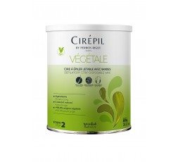 Cirépil Végétale - Topf 800 ml