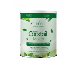 Cirépil Happy Cocktail Mojito - Pot 800 ml