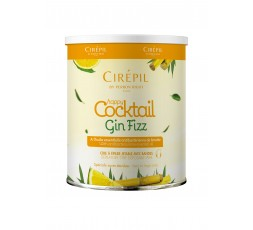 Cirépil Happy Cocktail Gin Fizz - Pot 800 ml