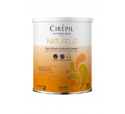 Cirépil Naturelle Amande douce - Pot 800 ml