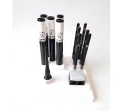 Module Testeurs - Crayons / Mascara
