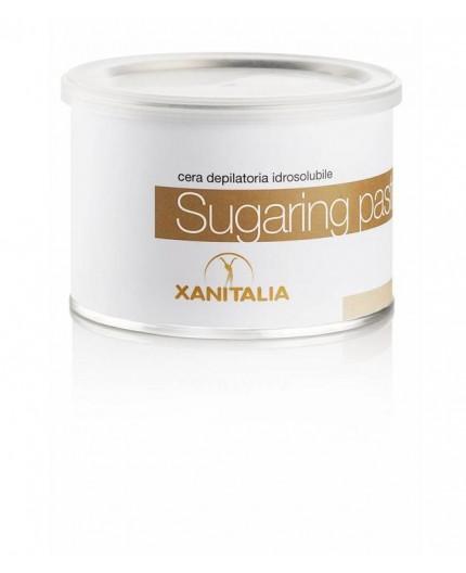 Oriental Depilatory wax ULTRASOFT, SUGAR Paste with -Honey-Sorbitol-, READY to employment, jar of 500gr