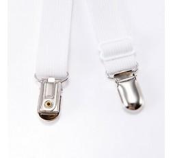 Set de 2 bandes élastique de maintien de drap housse pour table de massage