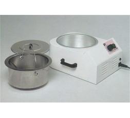 Wachserhitzer für traditionelle Enthaarung, 1 Behälter 4 L.