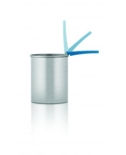 Pan for traditional depilatory wax 800ml