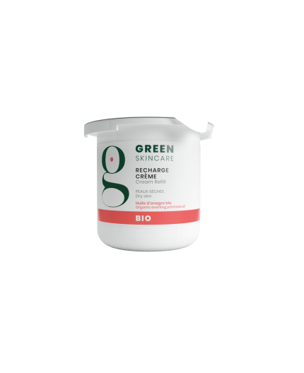 Recharge crème Jeunesse 50 ml