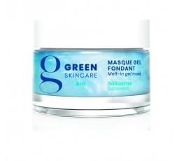 Masque gel fondant 50 ml Testeur/cabine