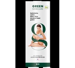 Totem Green Skincare 158 x 150 cm