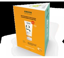 Totem comptoir Green Skincare 30 x 20 cm