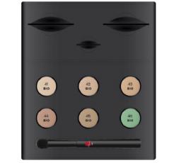 Module Touche Lumière / Correcteurs - Sans stockage