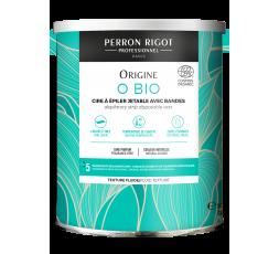 Origine O Bio - Cire avec bandes Perron Rigot